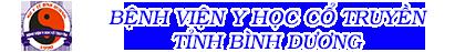 Bệnh viện YHCT tỉnh Bình Dương